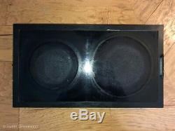 JENN-AIR Cooktop Electric Range Glass Radiant Schott Ceran Cartridge Black