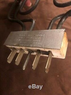 JENN-AIR Downdraft Range Stove Grill Griddle Heating Element Coil Burner 800061