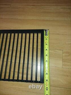 JENN AIR ELECTRIC DOWNDRAFT RANGE GRILL GRATE Model# 205059 NEW