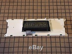 JENN-AIR GAS STOVE Oven Range Electronic Control Board 8507P234-60