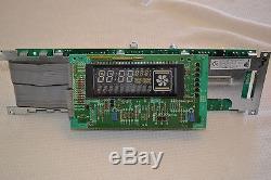 Jenn-air Jes9800aaw Jes9800 9800 Range Clock & Control Board 7601p706-60
