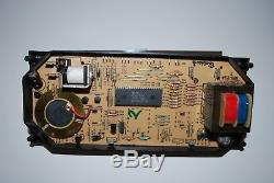 JENN AIR MAYTAG KENMORE Range Oven Control Board 04100133 or 100-254-13 or 20566