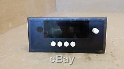 JENN-AIR RANGE CLOCK & PCB WithBUTTONS RFR-CCS 7601P197-60 7711P420-60 7711P419-60