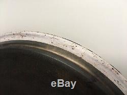 JENN-AIR RANGE DROP IN BURNER CARTRIDGE PART # A105 WHITE glass top