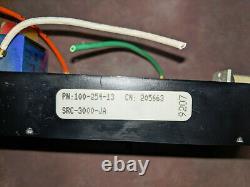 JENN-AIR RANGE MAYTAG KENMORE CLOCK CONTROL BOARD 12200028 100-254-13 WithLENSE