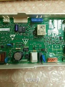JENN AIR Range Control Board 8507P225-60, FREE SHIPPING