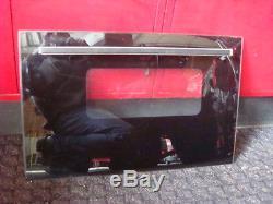 JENN AIR S 125 Range Door Glass & Handle 202321 Gemtron