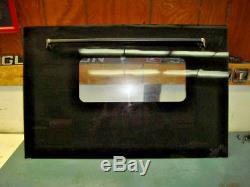 JENN AIR S120 Range Door Glass & Handle 203774 C-T Glass