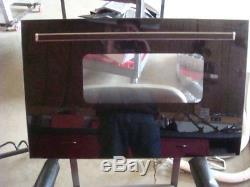 JENN AIR S125 Range Door Glass & Handle 202321 Gemtron