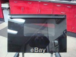 JENN AIR S136 Range Door Glass & Handle 29 7/8 x 19 3/8 205292