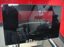 JENN AIR SVE47600B Range Door Glass 207626