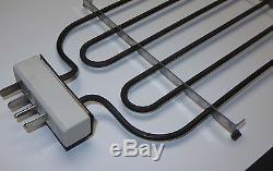 JENN AIR range grill element cartridge Whirlpool Maycor NEVER USED oem 74005553