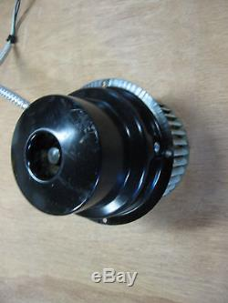 JENN AIRE RANGE EXHAUST FAN MOTOR AND CAGE