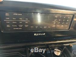 Jdr8895 Jenn-Air range control panel