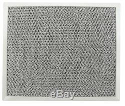 Jenn-Air 707929 Microwave Range Hood Vent Filter Aluminum Replacement AF4103