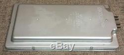 Jenn Air 87946/87847 4-Blade White Ceran Glass Top Range Stove Cartridge