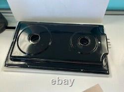 Jenn-Air Black Coil Cartridge JEA7000ADB JEA7000ADBA NEW OEM 1008SK