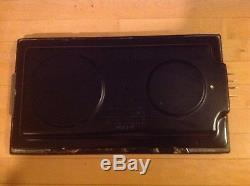 Jenn-Air Black Range or Cooktop Cartridge, model A105 very Clean Used