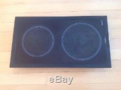 Jenn-Air Black Range or Cooktop Cartridge, model A120/A122 very clean