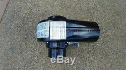 Jenn-Air Blower Motor Electric Downdraft Slide In Range Model W10252501A