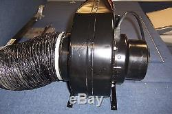Jenn-Air Blower Motor and Housing Downdraft Range used excellent condition