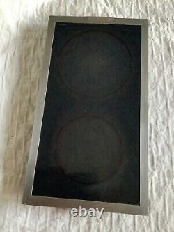 Jenn Air Designer A122 Electric Radiant Glass Burner Cartridge range cooktop