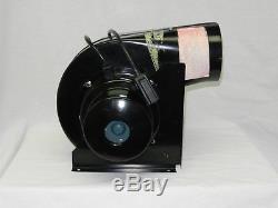 Jenn-Air Downdraft COOKTOP Blower Motor Assembly plug in model range ventilation