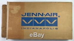 Jenn-Air Electric Range Cooktop 3 Prong Burner Element & Grill Grates 800862-3