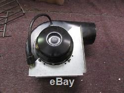 Jenn-Air Electric Range Downdraft Blower Motor Unit