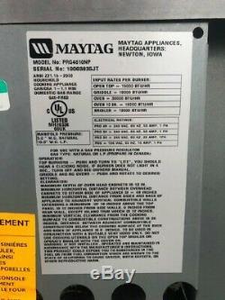 Jenn-Air Gas Range Burner Knob #73001425 set of 6 EAP2079623