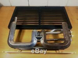 Jenn-Air Gas Range/Grill Burner and Grates 7518P070-60