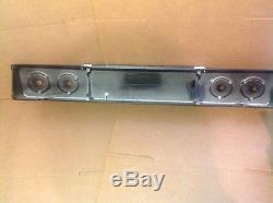 Jenn-Air Gas Range Stove Control Panel Assembly 74005750