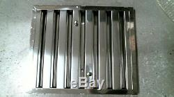 Jenn-Air KitchenAid Range Hood Grease Filter WPW10351929 W10351929 Genuine, NEW
