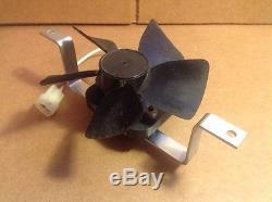 Jenn-Air Maytag Gas Range Stove Downdraft Fan Motor Assembly 74004947