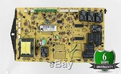 Jenn-Air / Maytag Range Control Board 74006612
