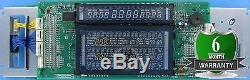 Jenn-Air / Maytag Range Control Board 74009714