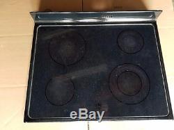Jenn-Air Maytag Range Main Top 5706X352-09 black 4-burner