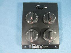 Jenn Air, OEM Range Control Panel 12001129, WPY703899, W11120791