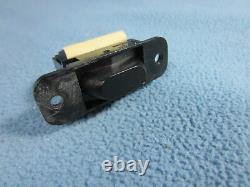 Jenn Air OEM RangeDowndraft Fan Switch + Escutcheon 3-wire 2-speed W10341820