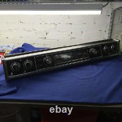 Jenn Air Oven-Range Control Panel Part# EAP513482, For Model S120