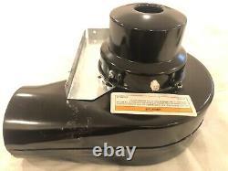 Jenn Air Range Blower Oem P/n Wpw10201322 71002108 W10201322 71002211