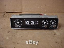 Jenn-Air Range Clock Part # 715394