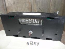 Jenn Air Range Control Board Clock Timer -100-254-13