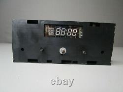 Jenn-Air Range Control Board / Clock Y703708 12200028 100-254-13 205663 ASMN
