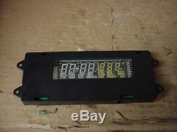 Jenn-Air Range Control Board Part # 71001799