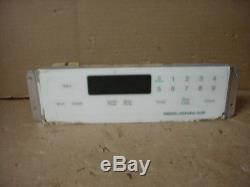 Jenn-Air Range Control Board Part# 71003120 5701M528-60