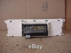 Jenn-Air Range Control Board Part # WP8507P236-60