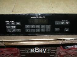 Jenn Air Range Control Panel Board 7601P483-60