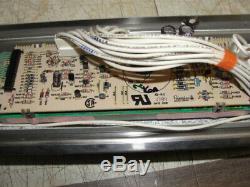 Jenn Air Range Control Panel Board D156