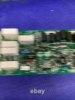 Jenn-Air Range Dual Oven Control Board Panel 5701M796-60 8507P302 JDR8895BAW13